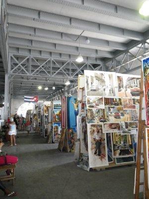 Centro Cultural Antiguos Almacenes