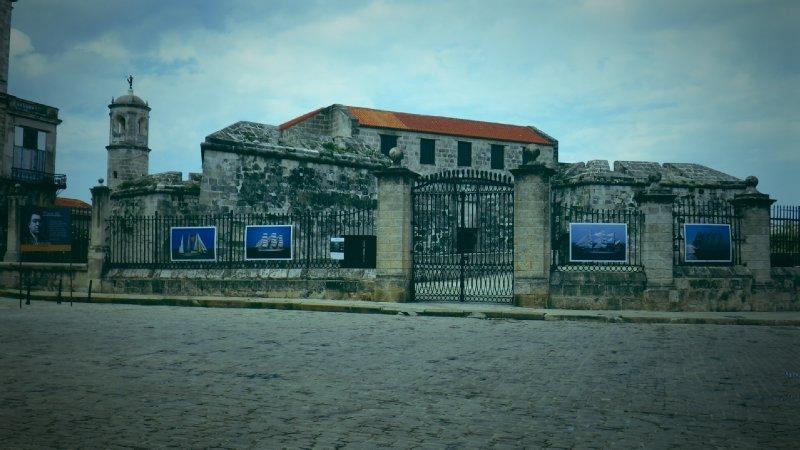 Museo de Navegacion