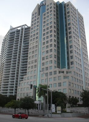 Coconut Grove Highrise