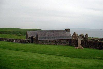 Ruins of Northern Ireland
