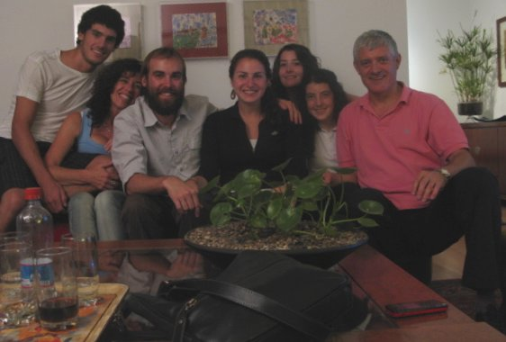 With the Koifman Beovic's!