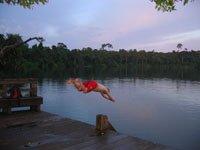 Lake Yaklom
