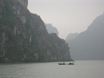 Halong Bay boat trip (11)
