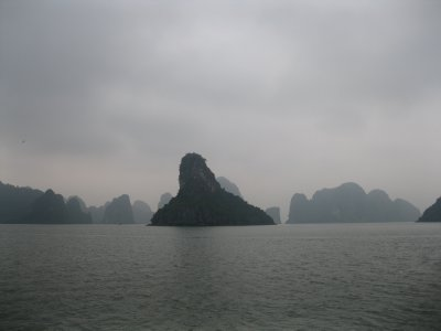 Halong Bay boat trip (13)