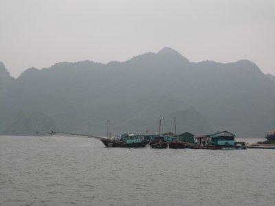 Halong Bay boat trip (14)