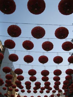 Chinese New Year, Bangkok