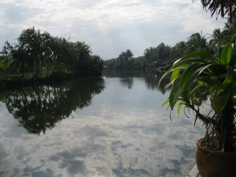 River in Hoi An (2)