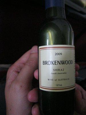 Brokenwood Wine