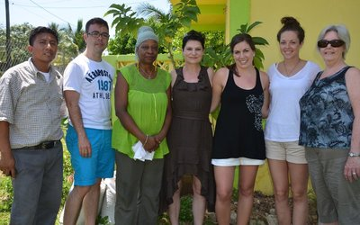 ISLP Belize 2013 Anne's blog pic