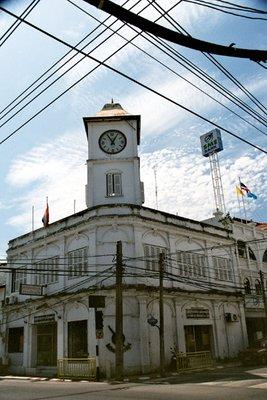 Puket Town