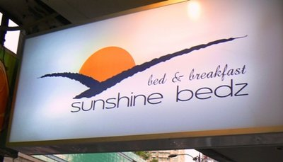 Clean, cheap, comfortable and convenient Bed and breakfast in Kuala Lumpur