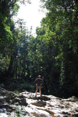 Fantastisk natur i Curanda :-)