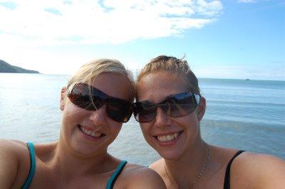Cape Tribulation :-)