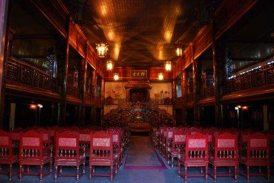 Det kongelige teater :-)