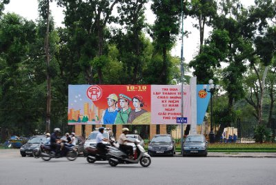 Betegnende bilde for Hanoi