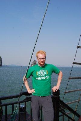 Kos med båttur :-)