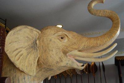 Den hvite elefanten :-p