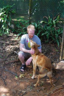 Taaaaaam!!!!! har savnet de herlige dingoene!!!!