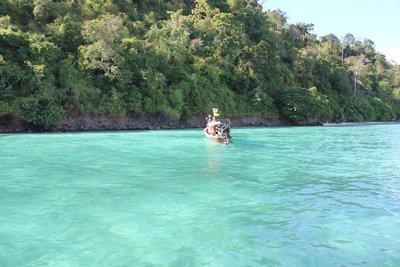aqua water krabi