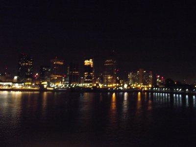 Buenos Aires a noite