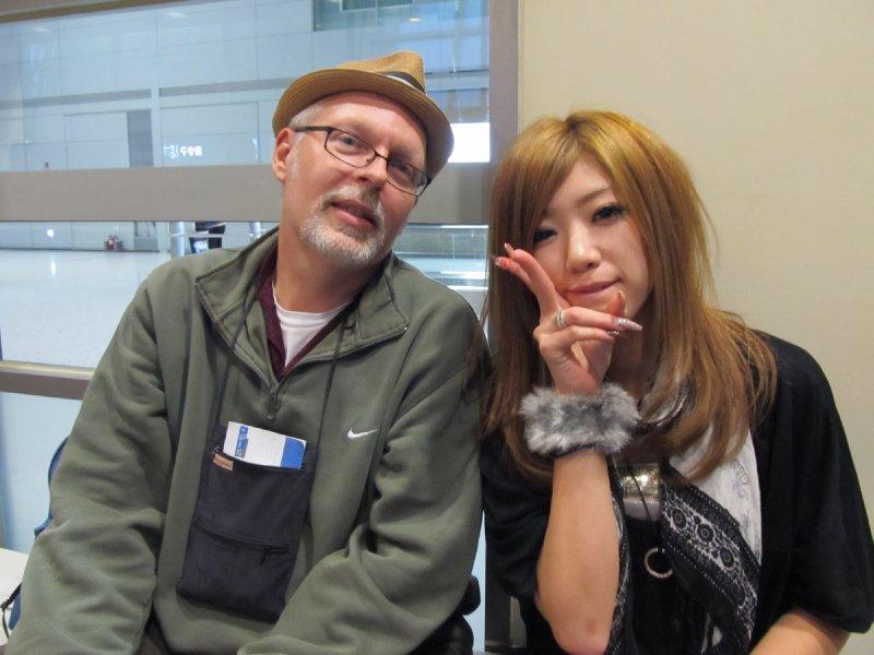 My New Japanese Girlfriends 3