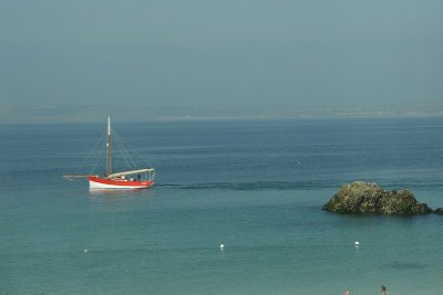 St Ives Bay, Porthgwidden Beach