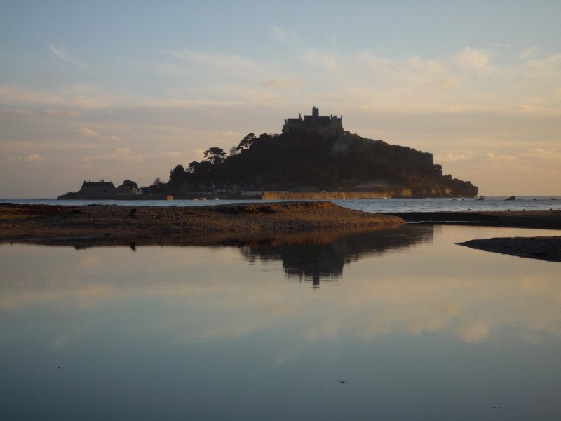 St Michaels Mount 001