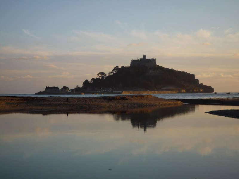 St Michaels Mount 002