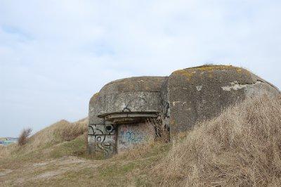 WW bunker