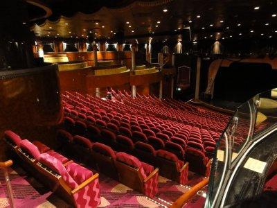 The Stardust Theatre