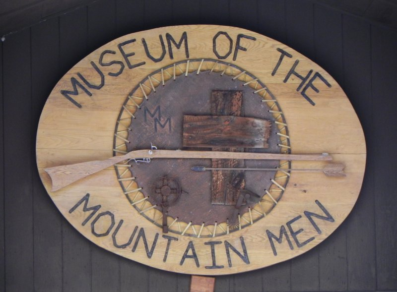 Mountain Men Museum