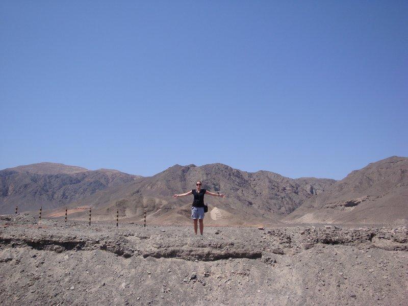 Nazca airport