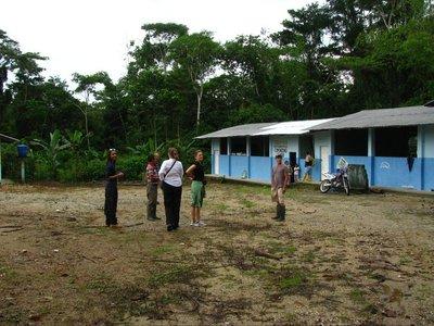 school in amazon