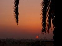 Iraq Sunset