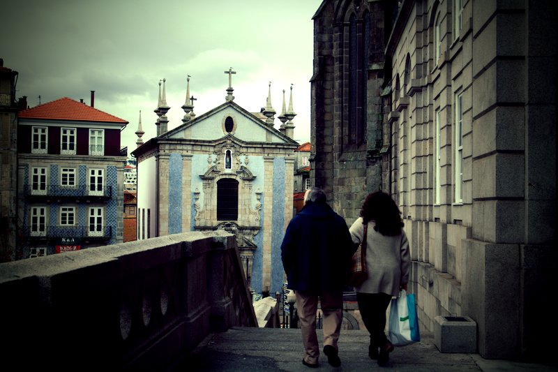 Porto, December 2011