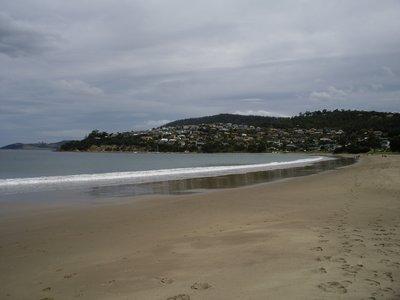 Blackman Bay
