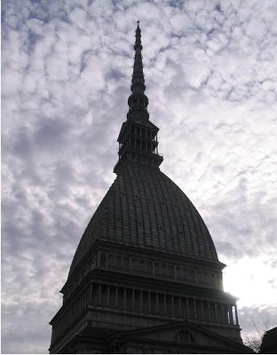 Symbol of Torino
