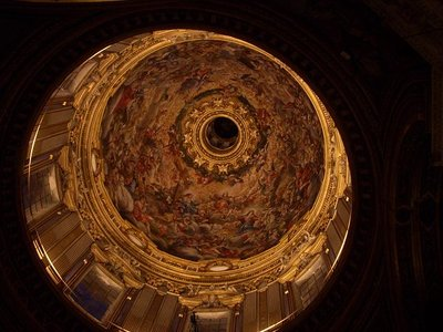 Cupola di San Agnese
