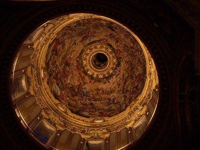 Cupola di San Agnese