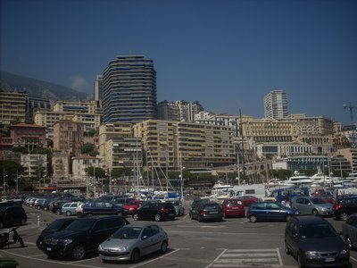 Monaco - Montacarlo
