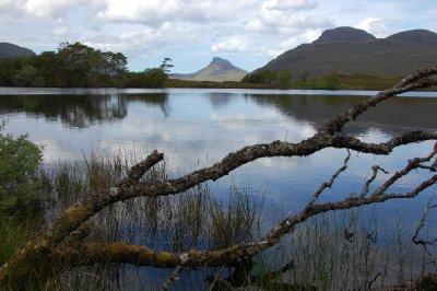 Reserva Natural de Inverpolly