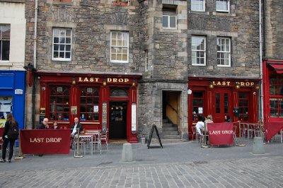 pub Last Drop