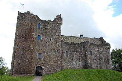 Castelo de Doune
