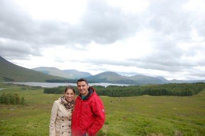 Nós - Highlands