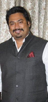 Abhilash Shekhawat