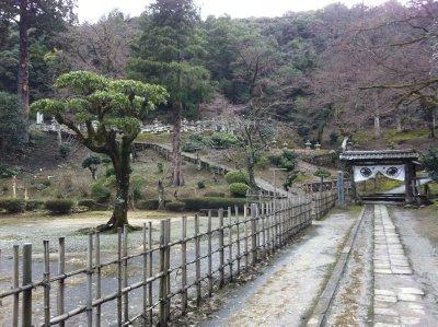 Graveyard, Japan