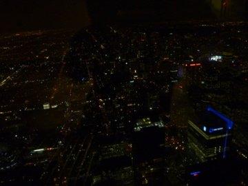 Downtown Toronto at night 5
