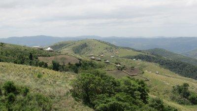 The Transkei