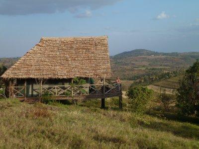 Rhotia Valley tented camp, Tanzania
