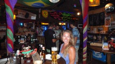 The Jungle Bar, Umzumbe